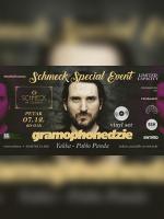 Gramophonedzie special vinyl set @ Schmeck na Fuliranju