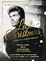 Last Christmas: Tribute to George Michael