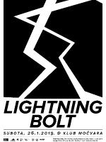 Lightning Bolt u Močvari!