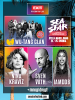 SEA STAR FESTIVAL 2019
