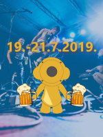17. S.A.R.S. Music and beer festival