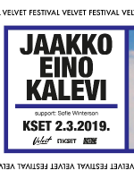 Jaakko Eino Kalevi u Zagrebu