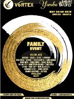 Vortex & Yoruba Family Event
