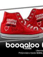 CRVENA JABUKA @ Boogaloo