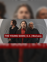 The Young Gods u Močvari