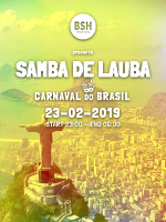 BSH presenta Samba de Lauba