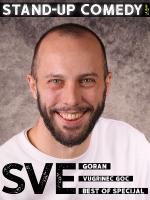 LAJNAP predstavlja: SVE - Goran Vugrinec - BEST OF SPECIJAL