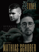 Opposite / Lawrence Klein pres. Mathias Schober
