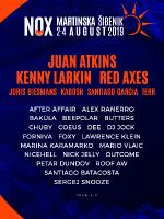 NOX festival 2019