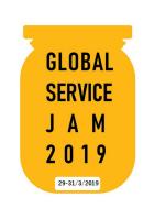Zagreb Service Jam