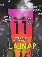 EPIZODA 11 by LAJNAP