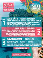 SEA DANCE FESTIVAL 2019