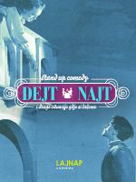 DEJTNAJT - EARLY SHOW by LAJNAP - BJELOVAR