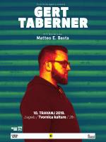 Gert Taberner (DE) + support: Matteo E. Basta (ITA)