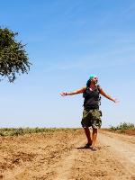 Couchsurfing/ HomeExchange/ Hitchhiking po svijetu s Tomislavom Perkom