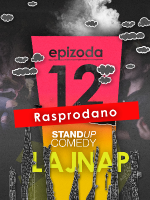 EPIZODA 12 - ZADNJA by LAJNAP