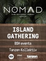 Nomad Island Gathering