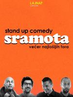 SRAMOTA by LAJNAP