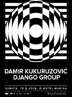 [OTKAZANO] Damir Kukuruzovic Django Group