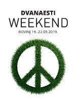 Weekend Media Festival 2019