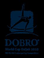 Svjetski kup u gimnastici DOBRO World Cup Osijek