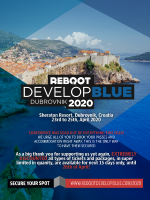 Reboot Develop Blue 2020