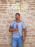 Šibenik: Samo jedan Dalmatinac - Josip Škiljo One Man Show (SplickaScena)