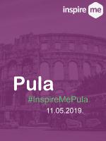 Inspire Me konferencija Pula