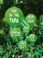 BSH IN THE PARK | Zagreb Sunset Sessions