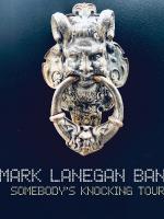 Mark Lanegan u Tvornici