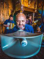 [NOVI DATUM] Mile Kekin live u The Garden Brewery