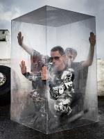 GUSGUS LIVE — BEDEM CORNARO, SPLIT
