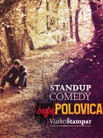 Stand up večer: Vlatko Štampar – Bolja polovica