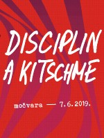 Disciplin A Kitschme u Močvari