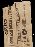 Goulash Disko Festival 2019