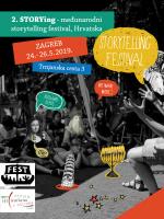 STORYing - međunarodni storytelling festival