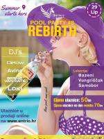 Fantasy Land Pool Party [Rebirth] #8