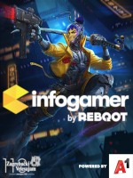 Reboot InfoGamer 2019 - powered by A1