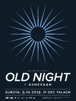 Old Night u Palachu!