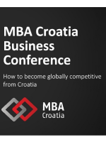 How to become globally competitive from Croatia