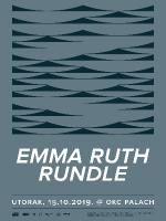 Emma Ruth Rundle u Rijeci!