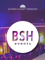BSH Grand Slam 2 | Zagreb Sunset Sessions pwrd by Heineken