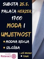 MODA I UMJETNOST