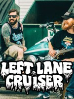LEFT LANE CRUISER @ Hard Place