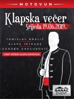 Tomislav Bralić & Klapa Intrade u Motovunu