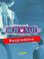 DEJTNAJT by LAJNAP