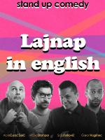 LAJNAP IN ENGLISH