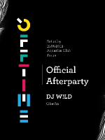 OFFTIME Festival Afterparty w DJ W!LD