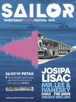 Sailor Sweet&Salt Music Festival 2019