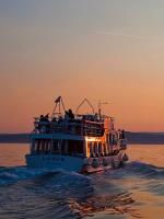 Velvet Festival boat party (subota) - Mile Voli Disko w/ Levanael